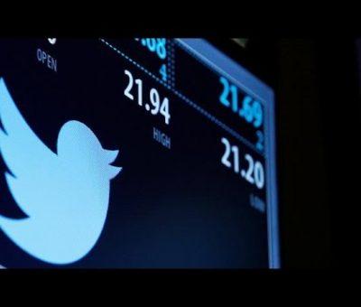 twitter economia