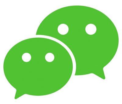 weChat influencer