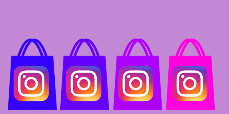 intagram shopping 2020